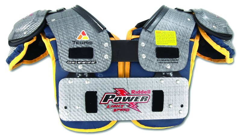 Riddell_-_Shoulder_Pads_CLS_10i_BP_back